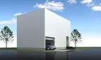 casa cube