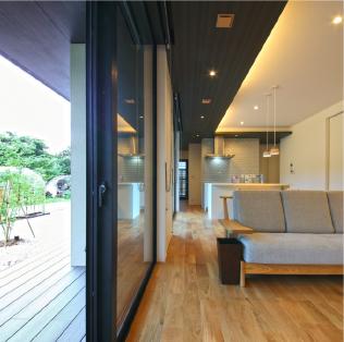 オープンハウスの写真5